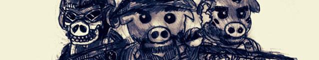 War Pigs (banner)