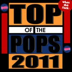 Mashup-Germany · Top of the Pops 2011