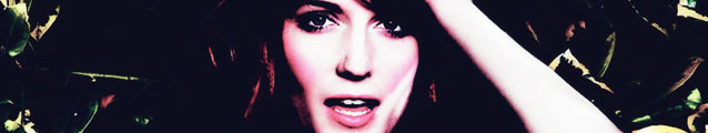 Florence + the Machine (banner)