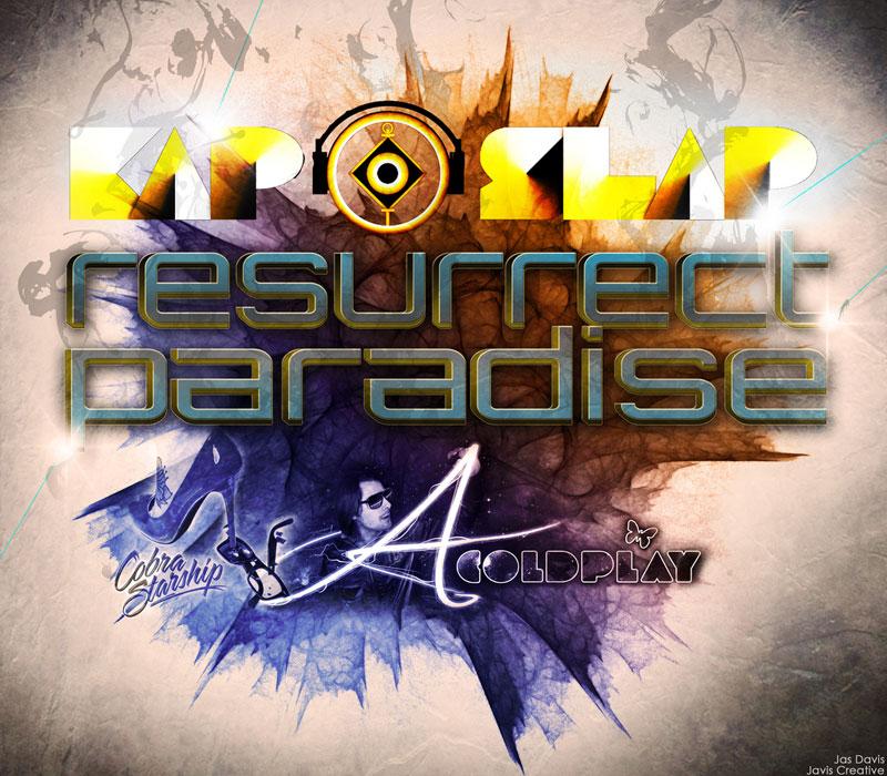 Kap Slap - Resurrect Paradise
