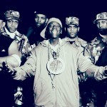 Public Enemy · SHUT EM DOWN (Bobby C Remix)