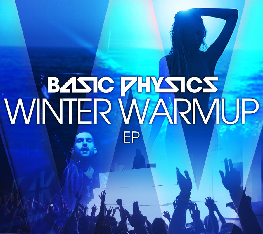Winter Warmup EP by Basic Physics