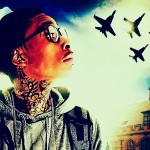 Wiz Khalifa · That Plane (Whole-Z Remix)
