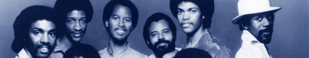 Kool & the Gang (banner)