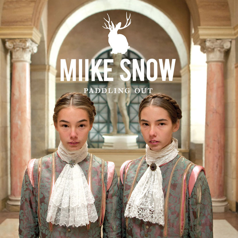 Paddling Out by Miike Snow