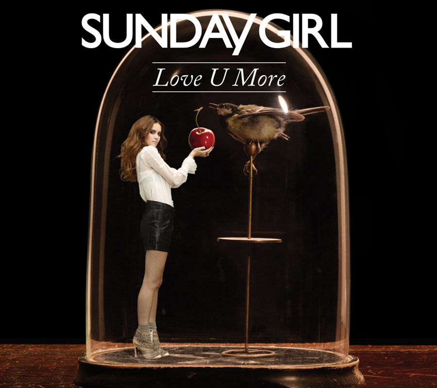Sunday Girl (RAC Mix)