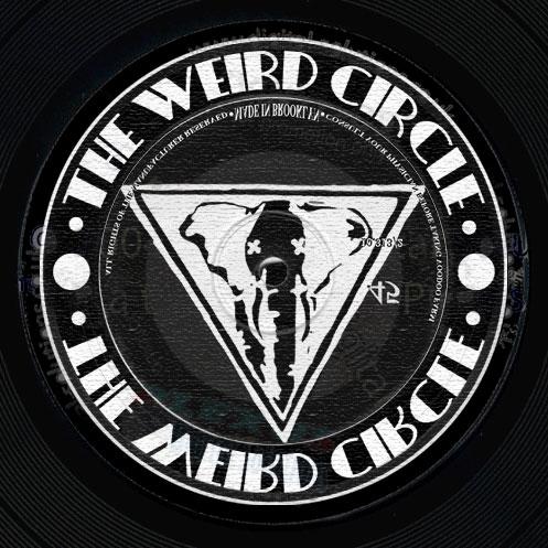 The Weird Circle by Voodoo Farm (Artwork)