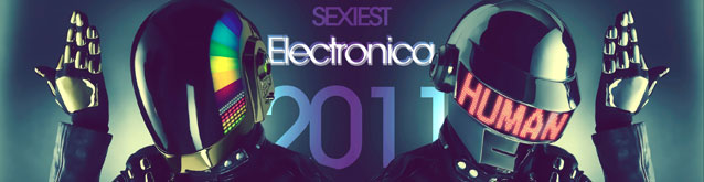 Top Electronic 2011