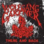 Wolfgang Gartner · There And Back