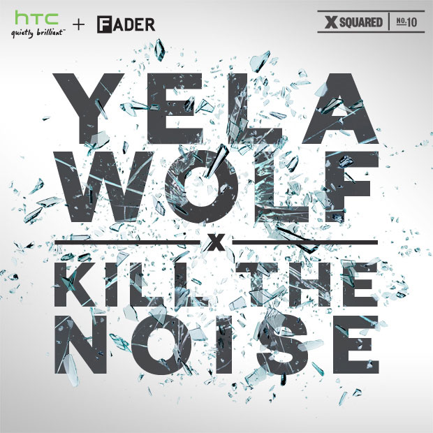 Yelawolf - Kill The Noise (Remix)