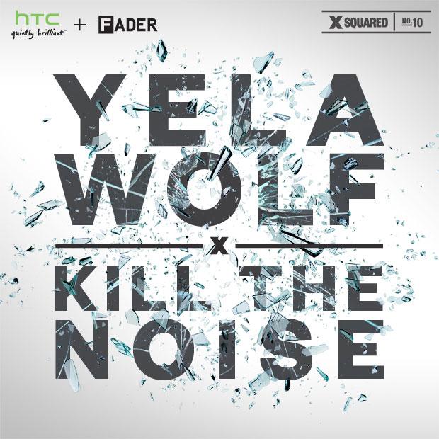 Yelawolf - Kill The Noise (Remix)