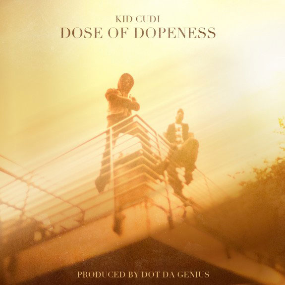 Dose of Dopeness by Kid Cudi (Artwork)
