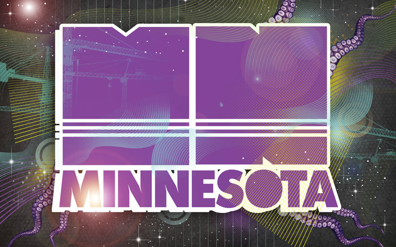 Minnesota Dubstep Official Symbol
