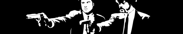 Pulp Fiction (banner)