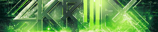 Skrillex (banner)