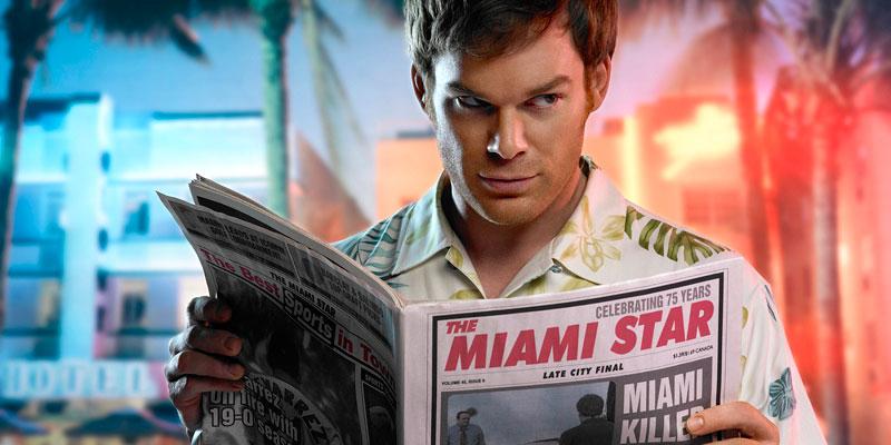 Dexter Remix