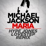 Michael Jackson · Maria (Hype Jones Remix)