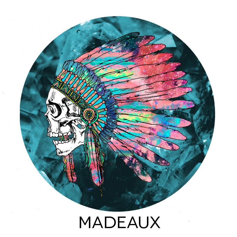 Artful Dead Native American