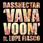 Bassnectar · Vava Voom (feat. Lupe Fiasco)