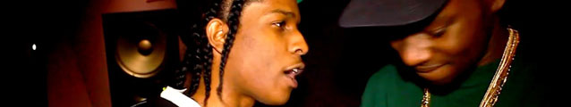 ASAP Rocky & Theophilus London (banner)