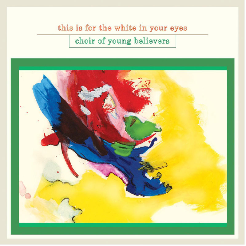 Choir of Young Believers (Artwork)