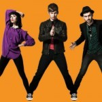 Kimbra, Mark Foster & A-Trak · Warrior
