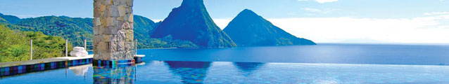 St. Lucia (banner)