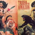 Tasha the Amazon (Artwork)