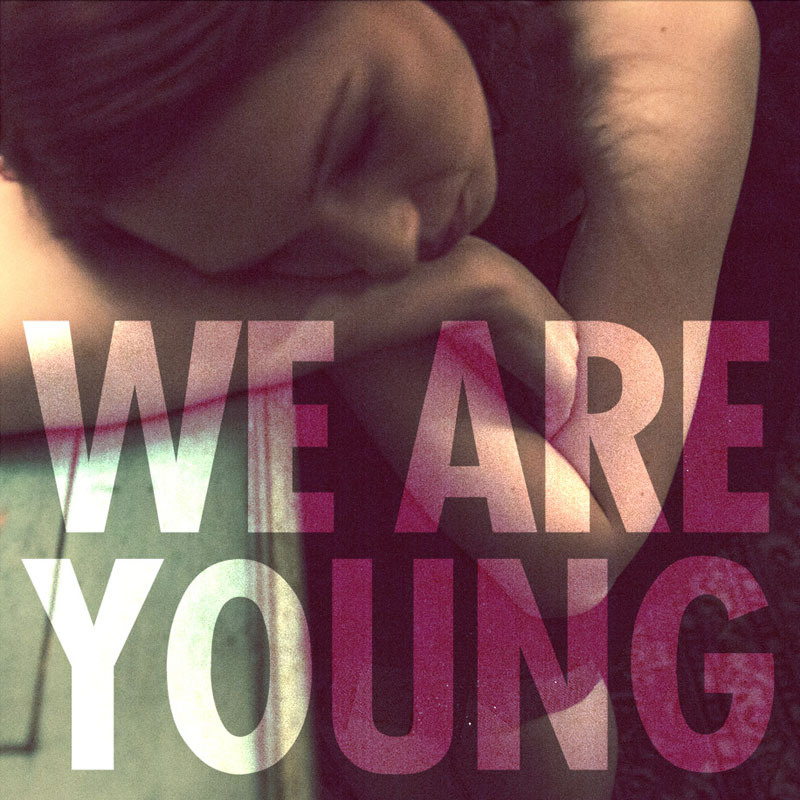 Fun. We Are Young Party Ben & MyKill Remix (Artwork)