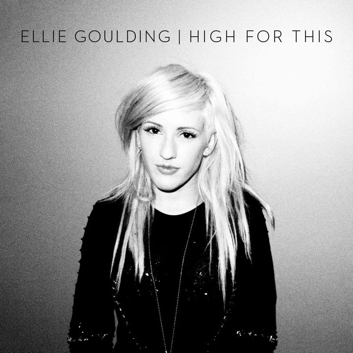 Ellie Goulding - High for This (Cover)
