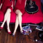 Starlight Girls · Flutterby
