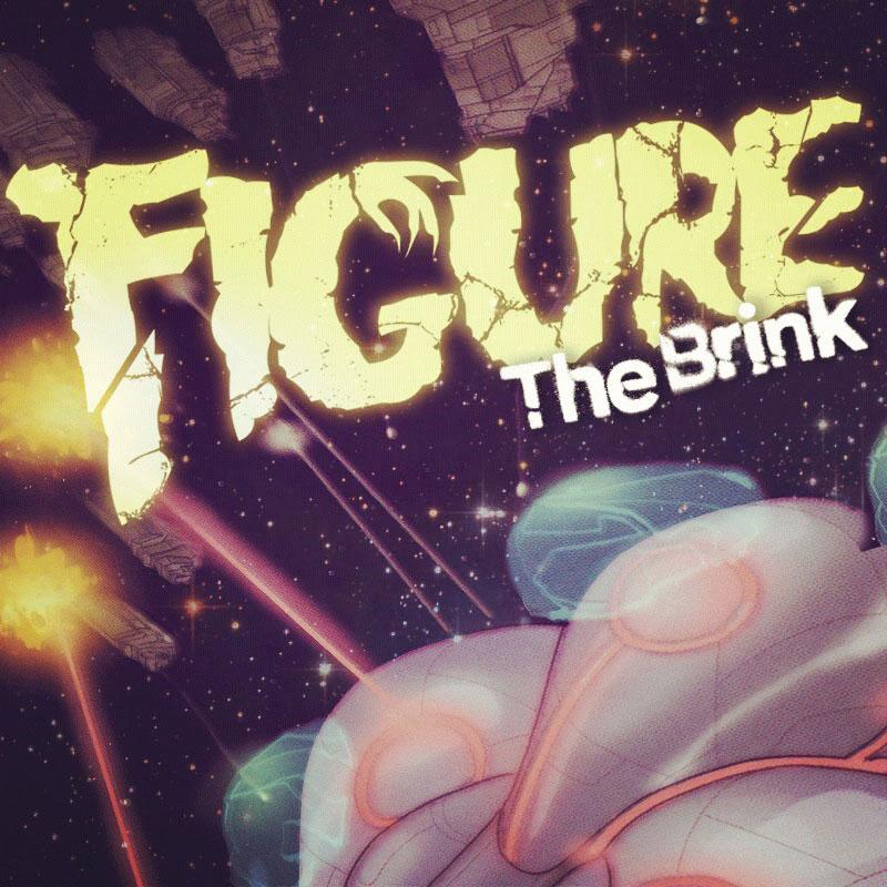 Figure - Brink (Artwork)