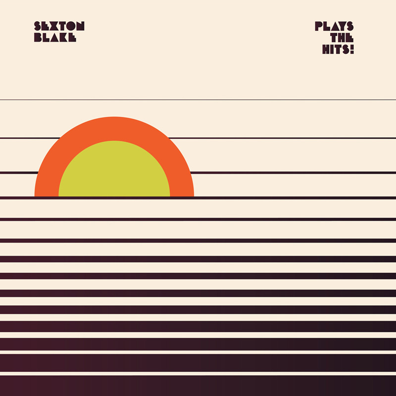 Sexton Blake - Plays The Hits (Starfucker)