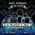 Blunt Instrument ·· The Path (KrossBow Remixes)