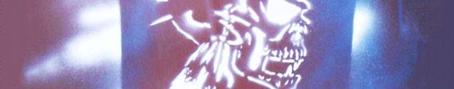 Indian Skull (banner)