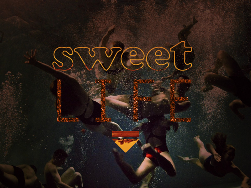 Frank Ocean - Sweet LIFE (Artwork)