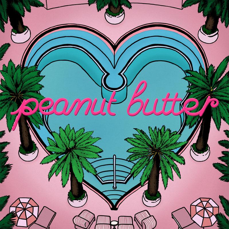 Moon Boots - Peanut Butter (Artwork)