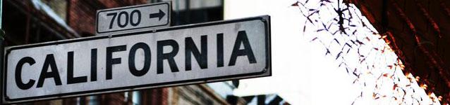 California Music (banner)