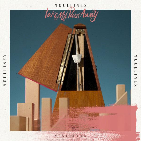 Moulinex - Take My Pain Away (Gigamesh Remix)