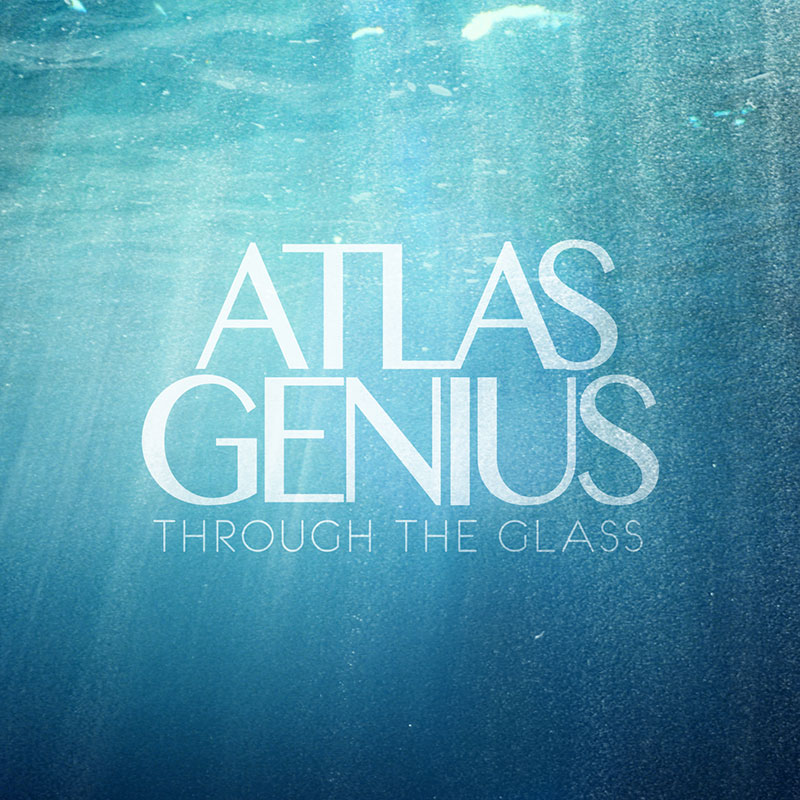 Atlas Genius - Trojans (Lenno Remix) (Artwork)
