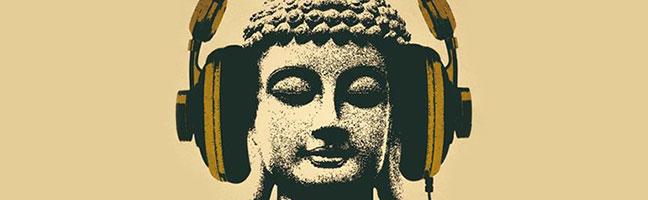 Buddha Listening