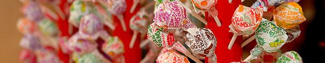 Candy Man (banner)