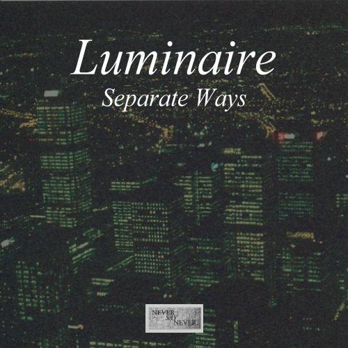 Luminaire - Seperate Ways (Artwork)