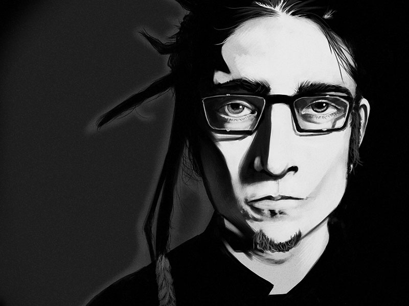 ill.Gates (art by RotBot)