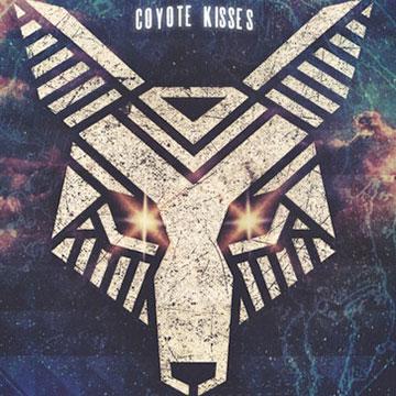 Coyote Kisses Art