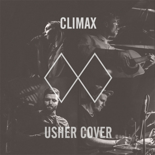 Usher Cover by Mt Wolf (artwork)