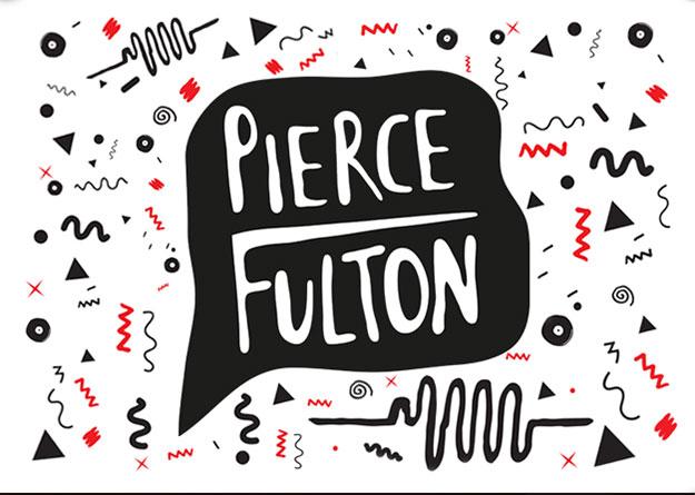 Pierce Fulton (artwork)
