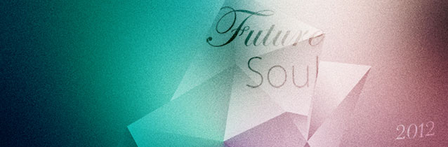 Future Soul 2012 (banner)