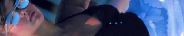 Luminaire - No More (banner)