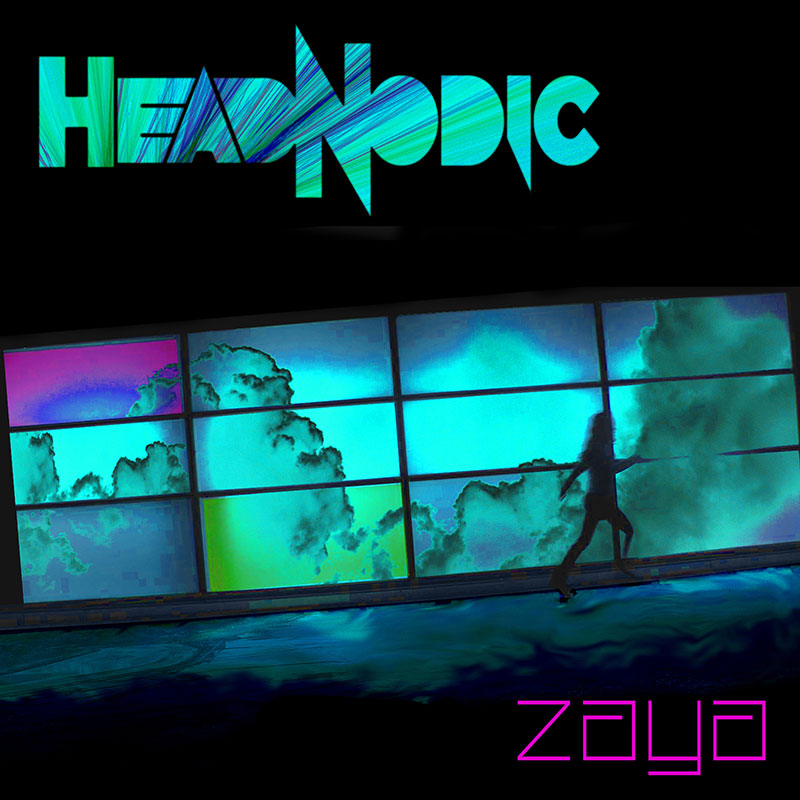 Headnodic Zaya (Original Mix)